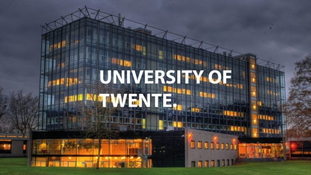 University of Twente Kipaji masters programmes for Students from Developing Countries in the Netherlands