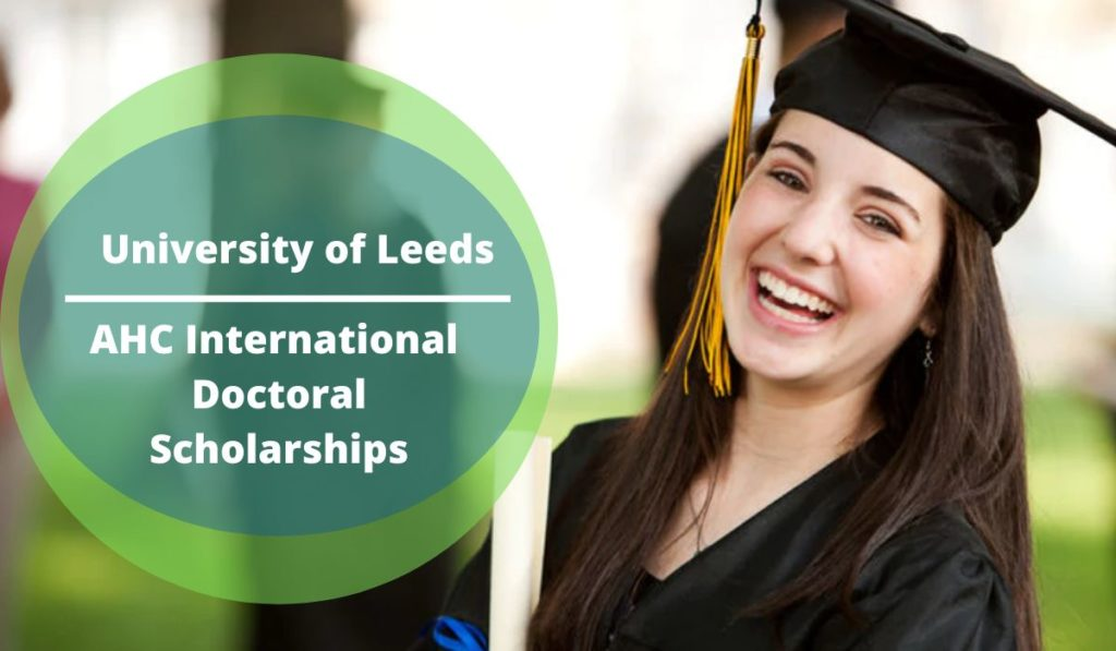doctoral scholarships