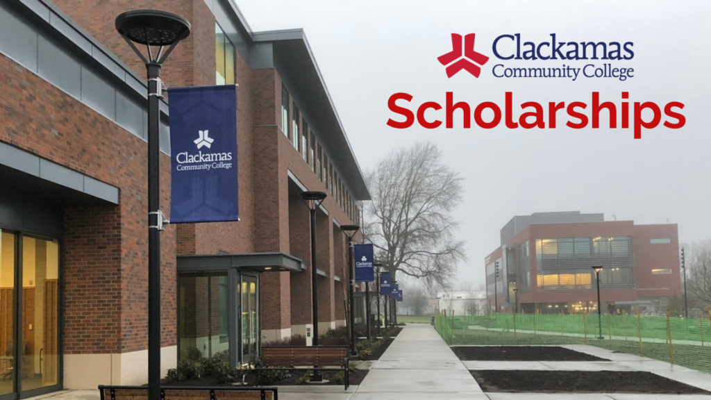 Clackamas Community colleges programmes in the United States
