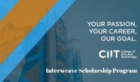 College of Arts and Technology Interweave program in the Philippines