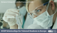 EUSP Scholarships for Talented Students in Europe