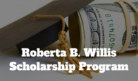 Roberta B. Willis program