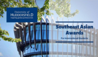 Southeast Asian Awards at the University of Huddersfield, UK