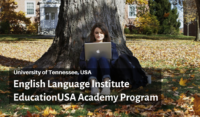 English Language Institute EducationUSA Academy program
