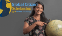 MPOWER Global Citizen Scholarships