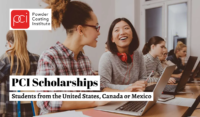 PCI Scholarships for Students from the United States, Canada or Mexico