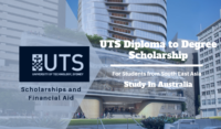 UTS Diploma to Degree funding for Students from South East Asia