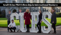 Kraft Heinz PhD Fellowship in International Business in Ireland