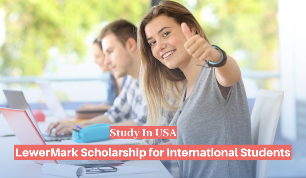 LewerMark funding for International Students in the USA
