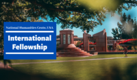 National Humanities Center International Fellowship in the USA