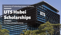 UTS Hubei Scholarships for International Students in Australia