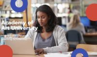 Academy of Art University International Distance Learning Scholarship