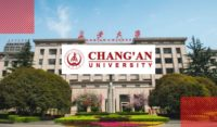 Chang'an University Innovation funding for International Students