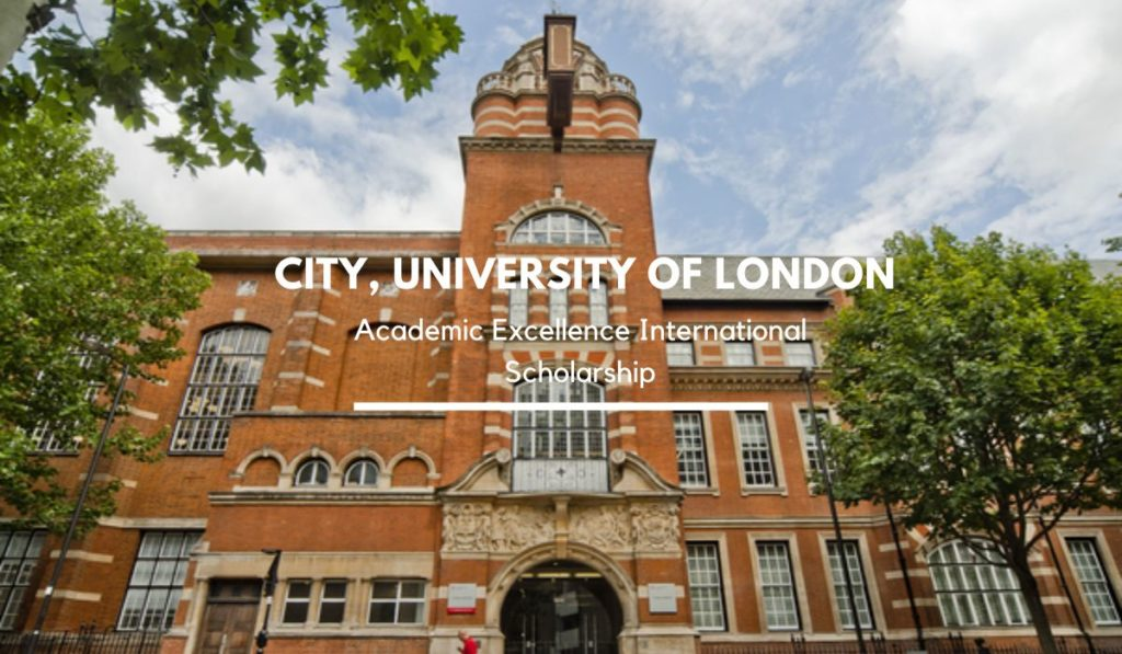 City, University of London Law School funding for Academic Excellence