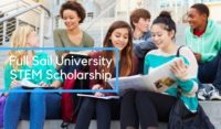 Full Sail University STEM Scholarship
