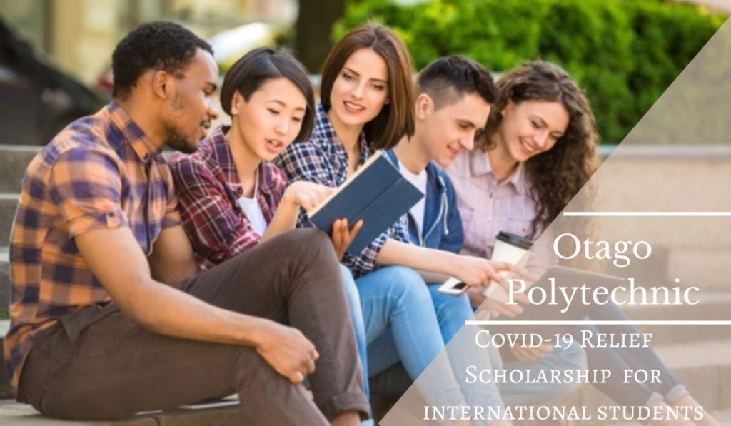 Otago Polytechnic Covid-19 Relief funding for International Students