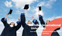 Schiller International University International Scholarship Undergraduate and Graduate