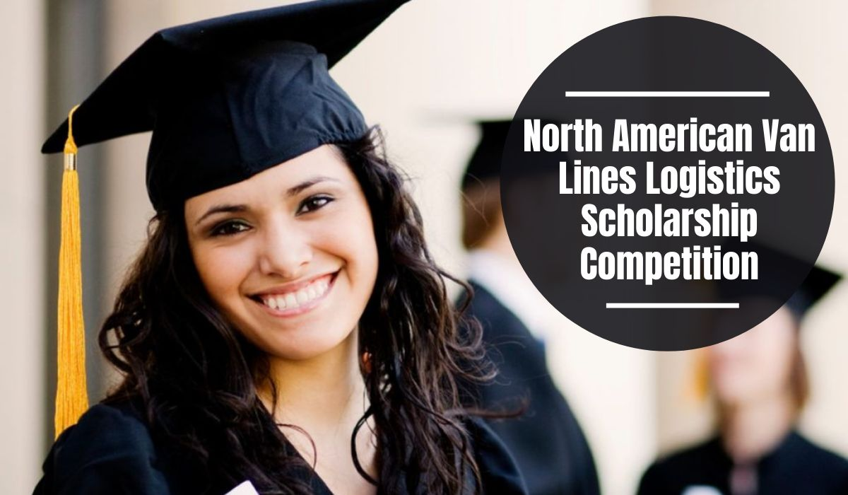 North American Van Lines Logistics Scholarships Competition in USA, 2020