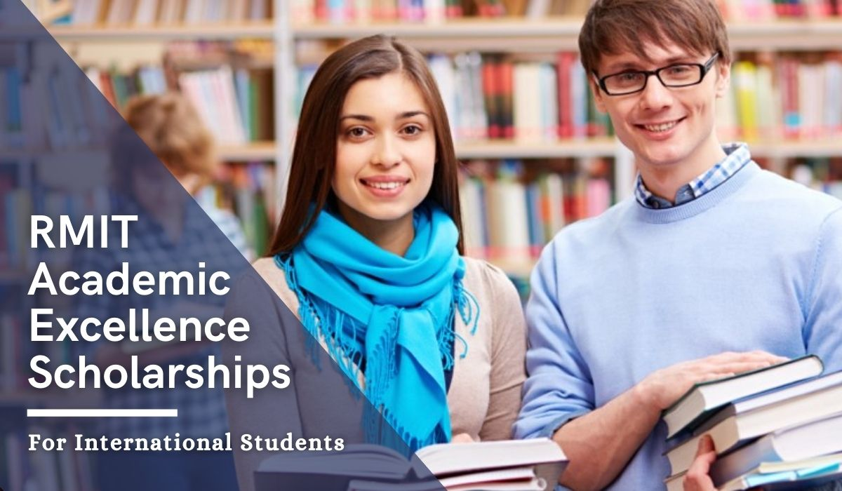 RMIT Academic Excellence Scholarships for Japanese, Mongolian, South Korean and Taiwanese Students