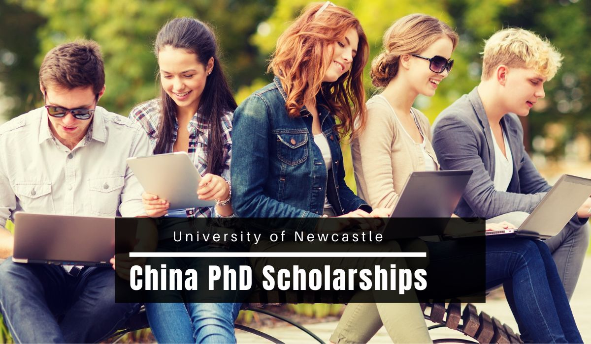 China PhD PositionsCouncil at University of Newcastle, Australia