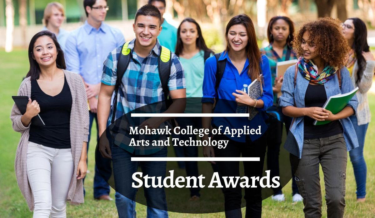 Full-time  International Student Awards at Mohawk College, Canada