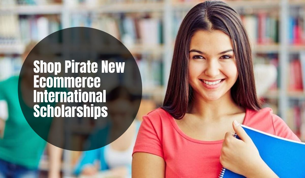Shop Pirate New Ecommerce international awards in India, 2021