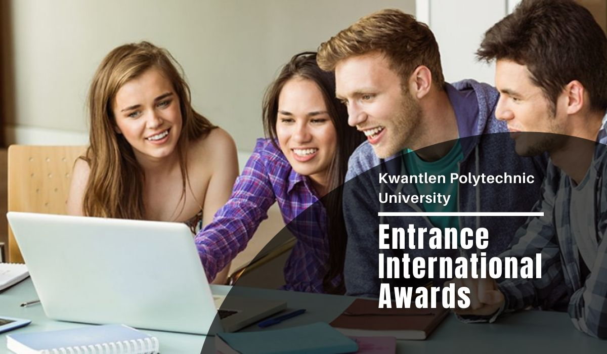 KPU Donor-funded Entrance International Awards in Canada, 2021