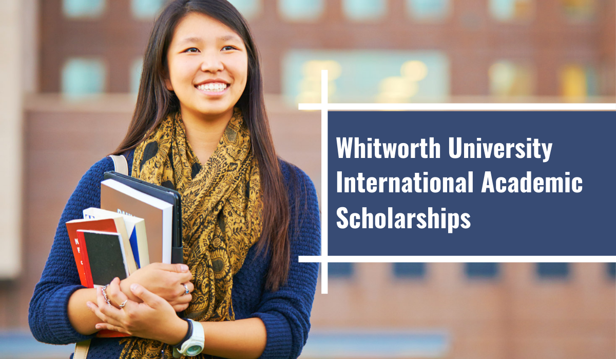 Whitworth University International academic programs in USA