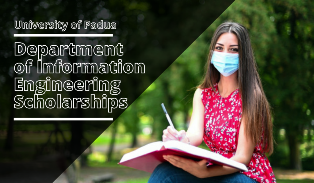 Department of Information Engineering Scholarships