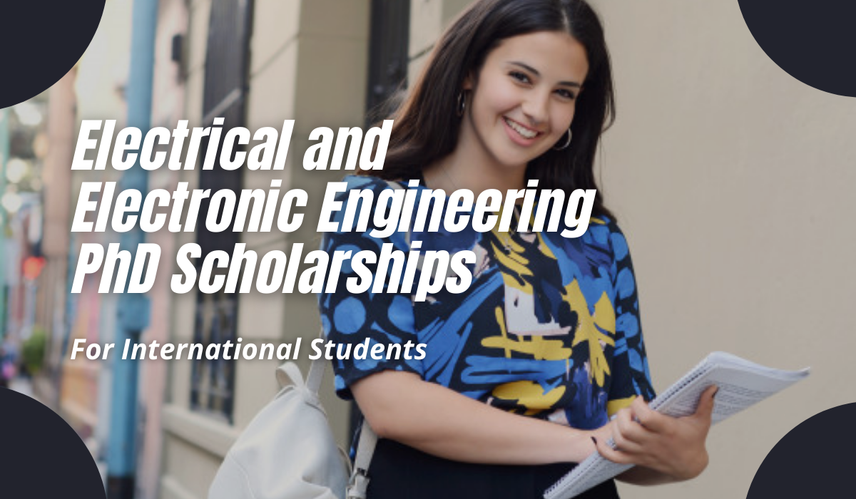 Electrical and Electronic Engineering PhD international awards at Imperial College London, UK