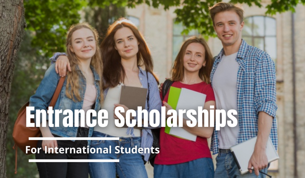 International Academic Excellence Scholarships 3
