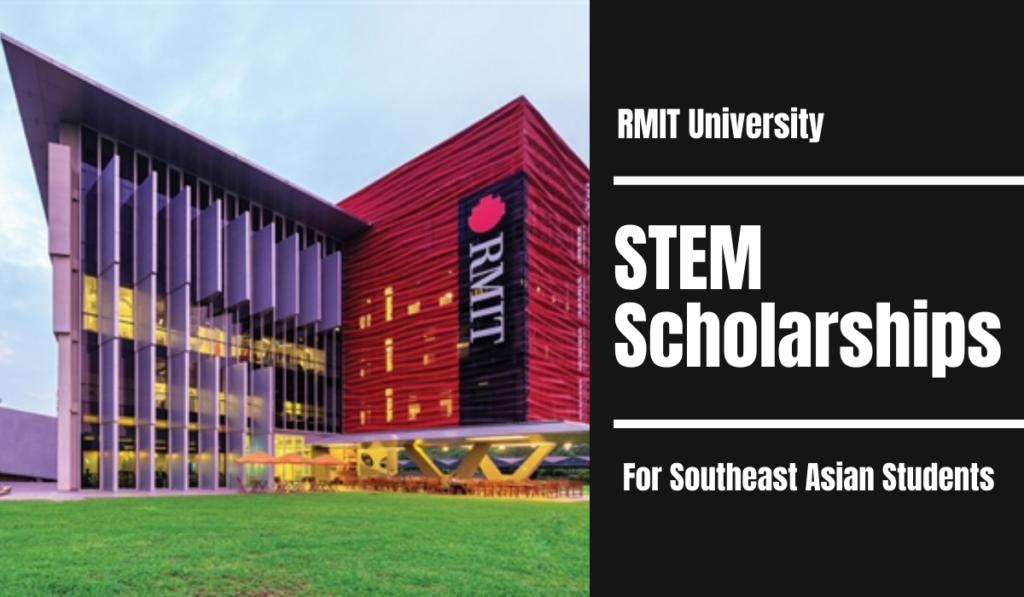 STEM Merit Scholarships 2