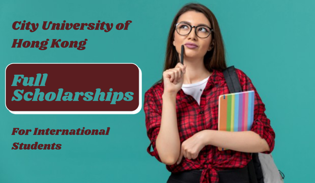 International Doctoral Researchers Scholarships 1