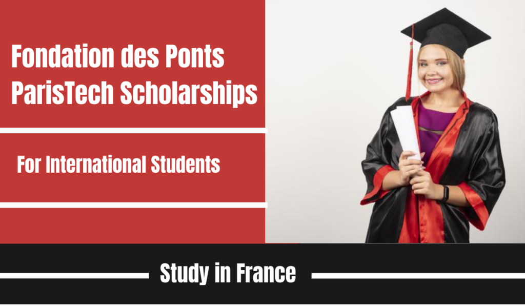 International Doctoral Researchers Scholarships 2