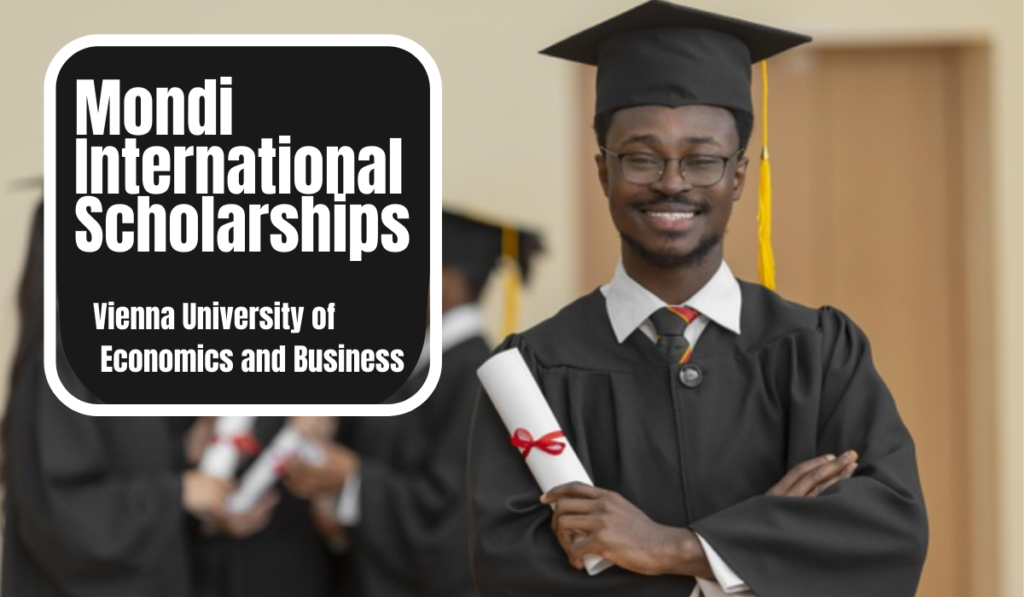 International Doctoral Researchers Scholarships 4